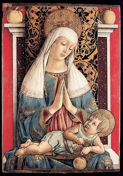 Castel san pietro terme : Madonna di Poggio
