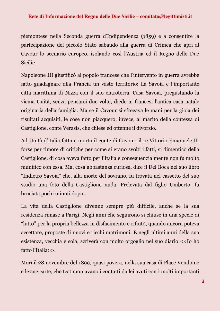 CONTESSA CASTIGLIONE 3#001
