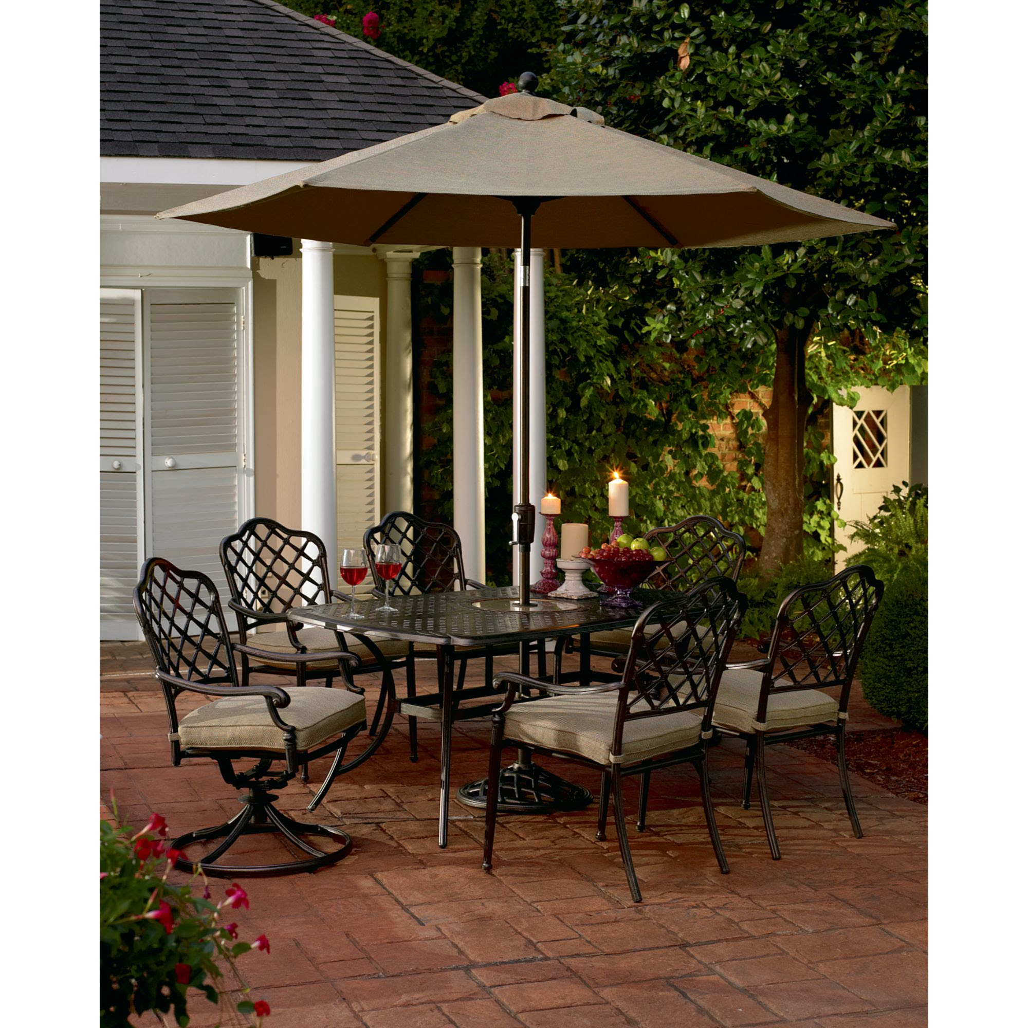 Shop for clearance in Patio Furniture at Kmart.com including Patio ...