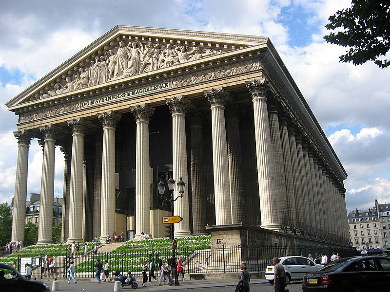 File:La Madeleine de París.JPG
