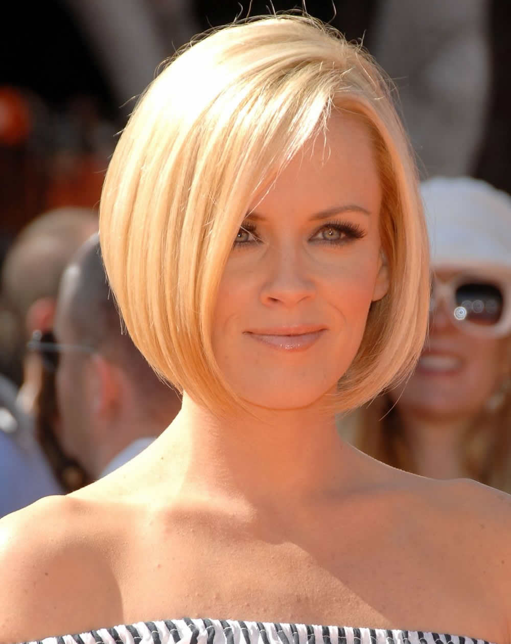 Kinds Of The Bob And Certainly One Of The Perfect Long Bob Haircuts
