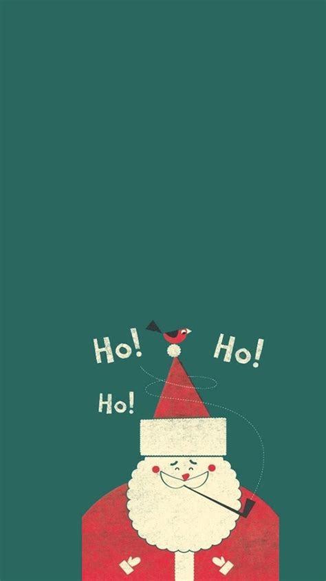 ho ho ho santa wallpaper pictures   images