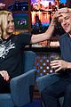 charlize theron watch what happens live 02