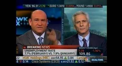 """Former Obama Econ Adviser: ObamaCare """"Is Not A Jobs  Program"""""""