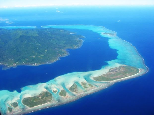 Looking For Unusual Sailing Destinations? Step Off The Beaten Track In Tonga