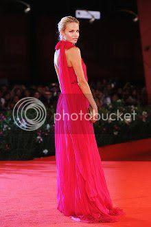 Venice Film Festival Red Carpet