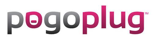 Pogoplug word mark