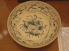 Chu Dau ceramic plate 2.JPG