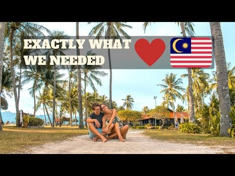 Langkawi island: the perfect vacation