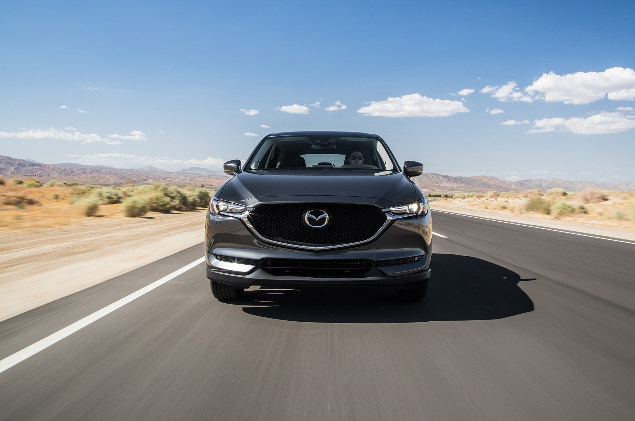 mazda to build new crossover in 2021 for the us