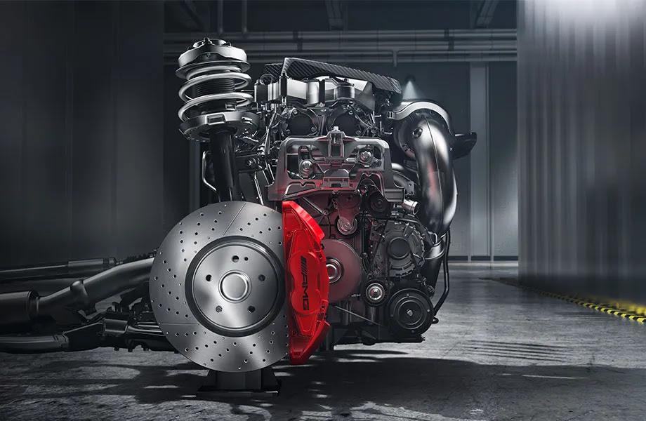Service & Parts - Vehicle Maintenance | Mercedes-Benz