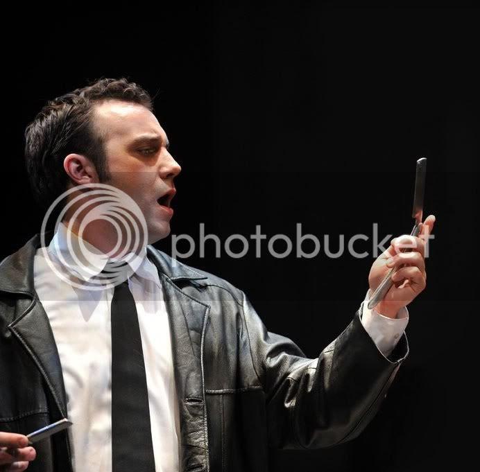 Sweeney Todd - Merritt David Janes