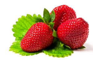 fresas-antioxidante