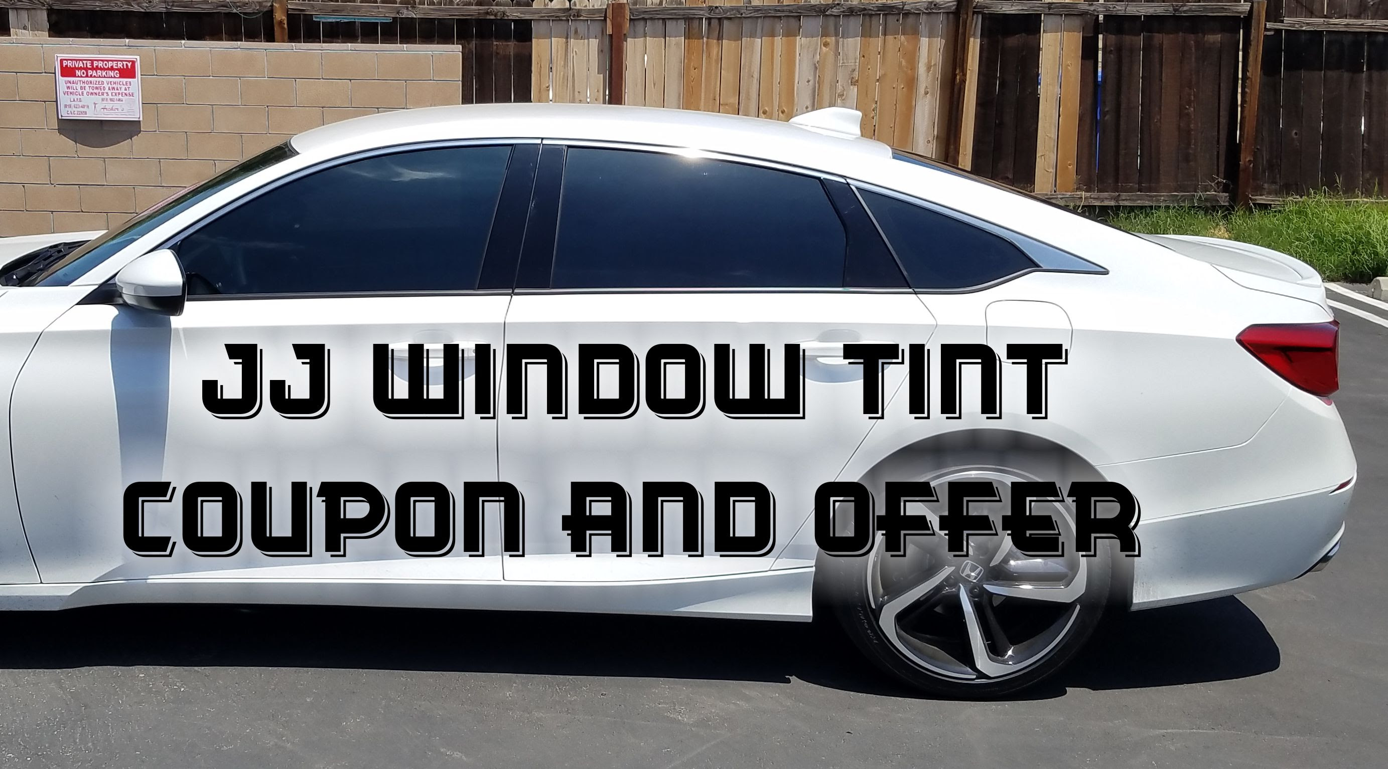 Car Window Tint Discount Coupons And Offer Los Angeles Ca