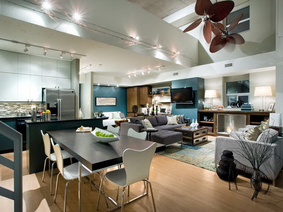 Candice olson best living room designs for life and style - back ...