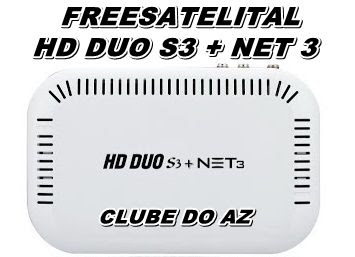 HD DUO S3 NET 3