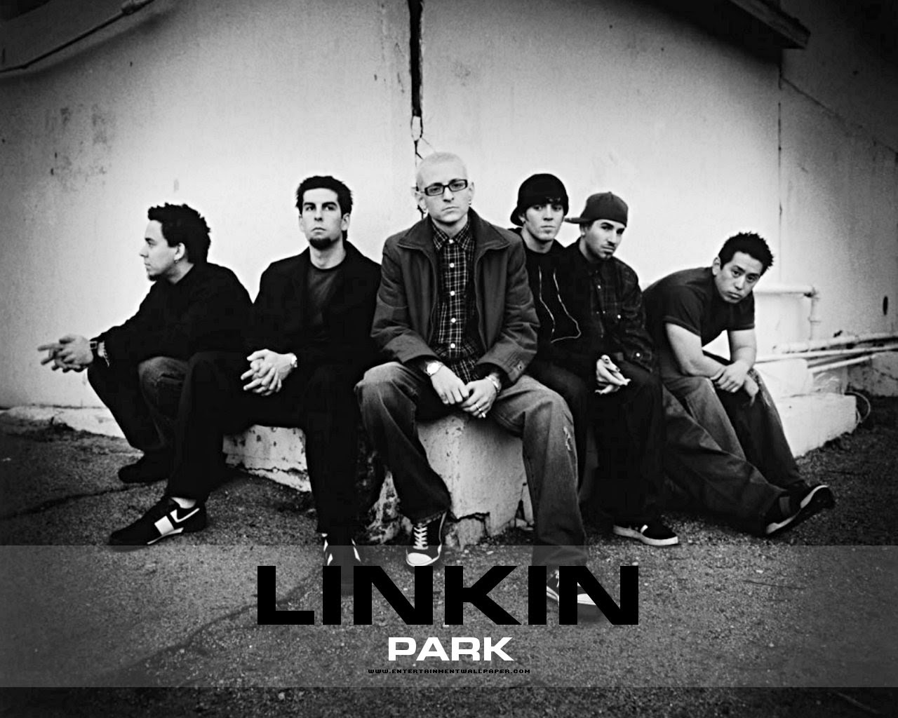 Linkin Park Wallpaper 1280x1024 43580