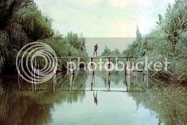 Ponte Alverca Grande