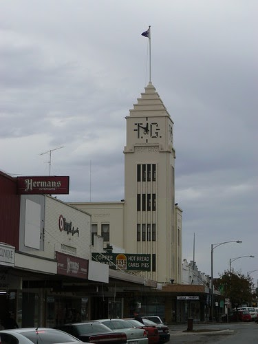 Art Deco Buildings T Amp G Building Horsham