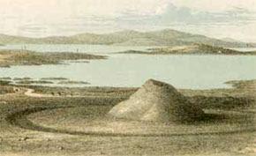 Maeshowe 1862