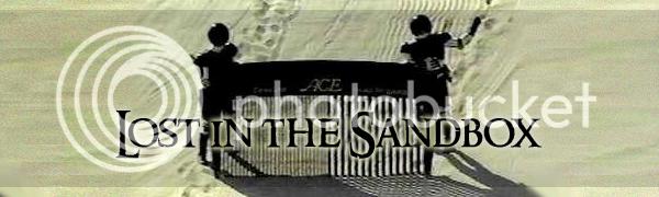 Lost in the Sandbox
