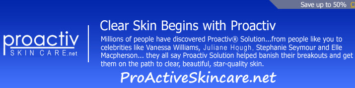 ProActiv Skincare