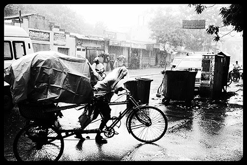 Rainy Day In Chennai by firoze shakir photographerno1