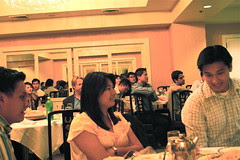 The China Business Network Silicon Dragon Dinn...