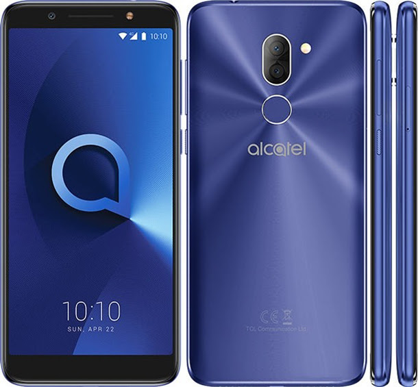 Alcatel 3X User Guide Manual Tips Tricks Download
