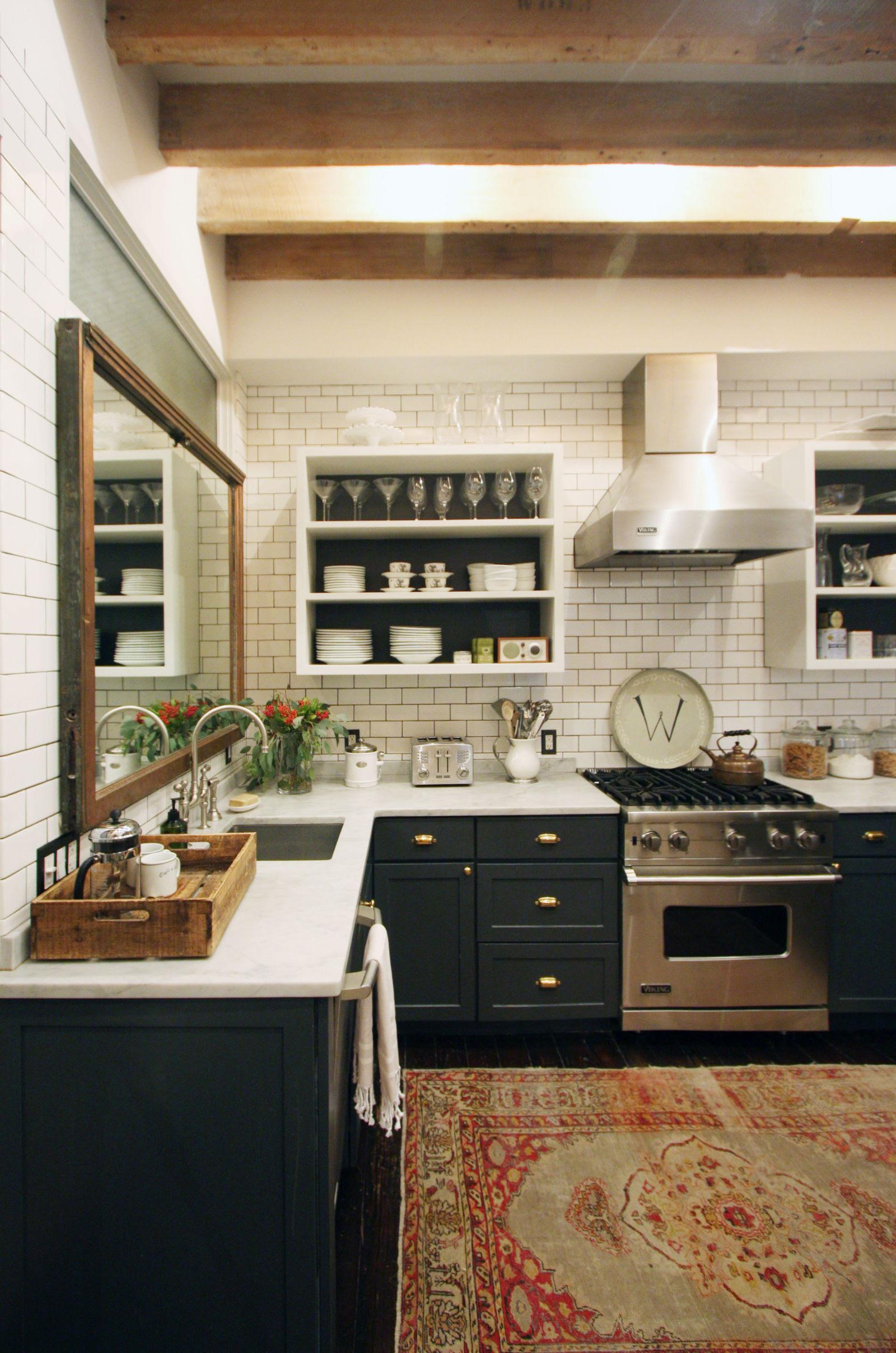 Kitchen Design Trends that Will Dominate in 2017