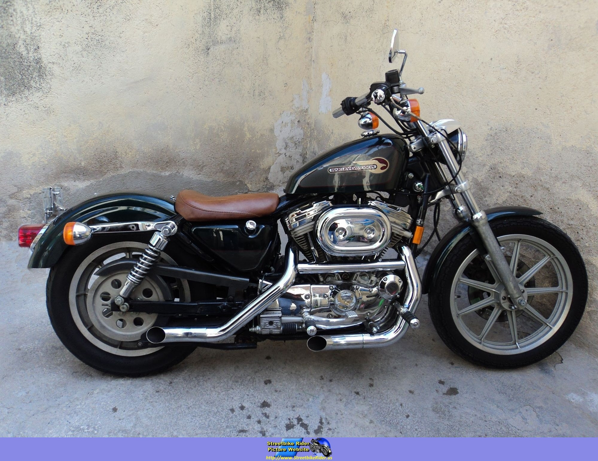 5d28f 1995 Harley Sportster Wiring Diagram Wiring Library