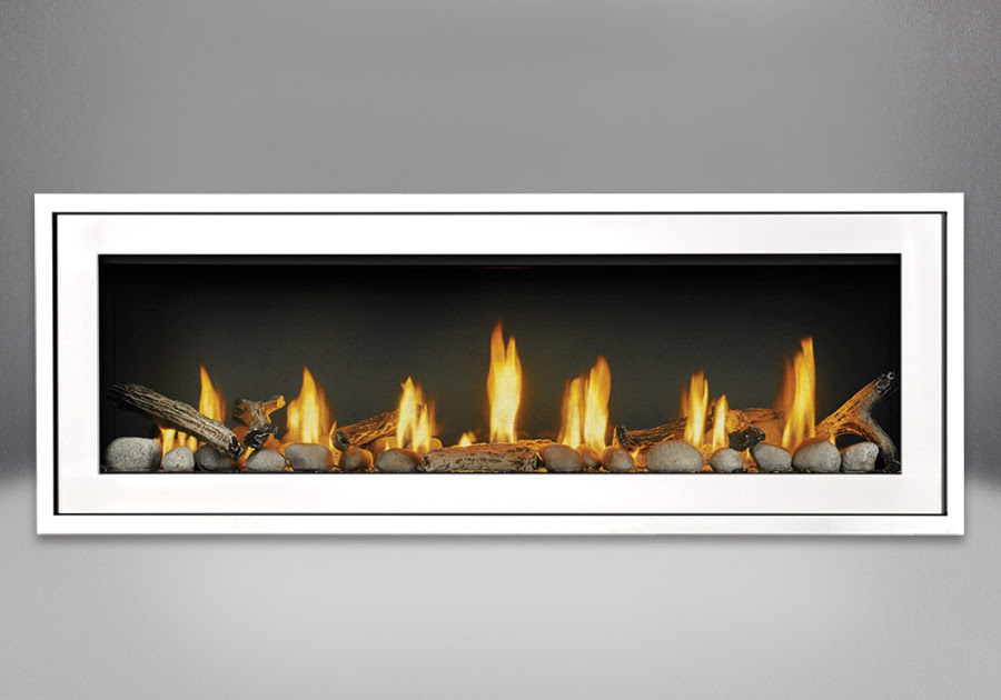 Napoleon Lhd50p 5th Ave Linear Gas Fireplace Pre 115 No Safety