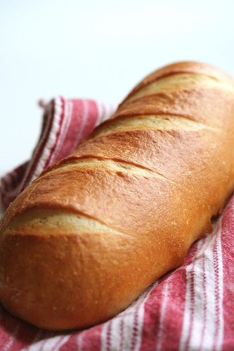Baking the Perfect Loaf of French Bread - Steamy Kitchen ...