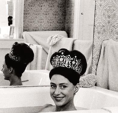 Bathing Suit Princess Margaret Countess Of Snowdon Grandchildren