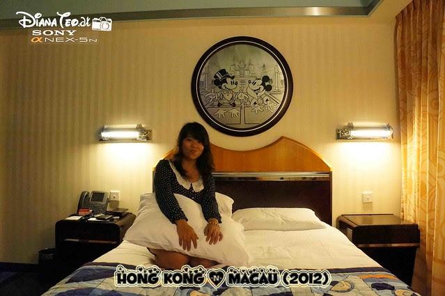 Hong Kong & Macau 2012 14