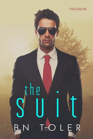 Kitap Yorumu: The Suit | B.N. Toler (Holly Springs, #1)