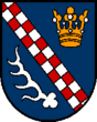 Coat of arms of Sankt Radegund