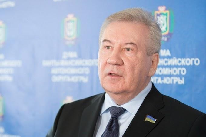 Борис Хохряков рассказал о перспективах жилищного строительства в Нижневартовске