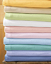 100% Cotton Flannel Waterbed Sheets, Sheet Sets, Comforters and ...