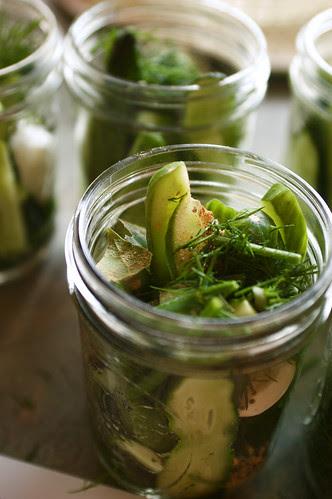 stuff in jars