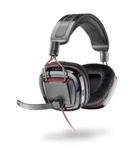 Plantronics GameCom 780 Surround Sound Headset Estéreo PC Gaming
