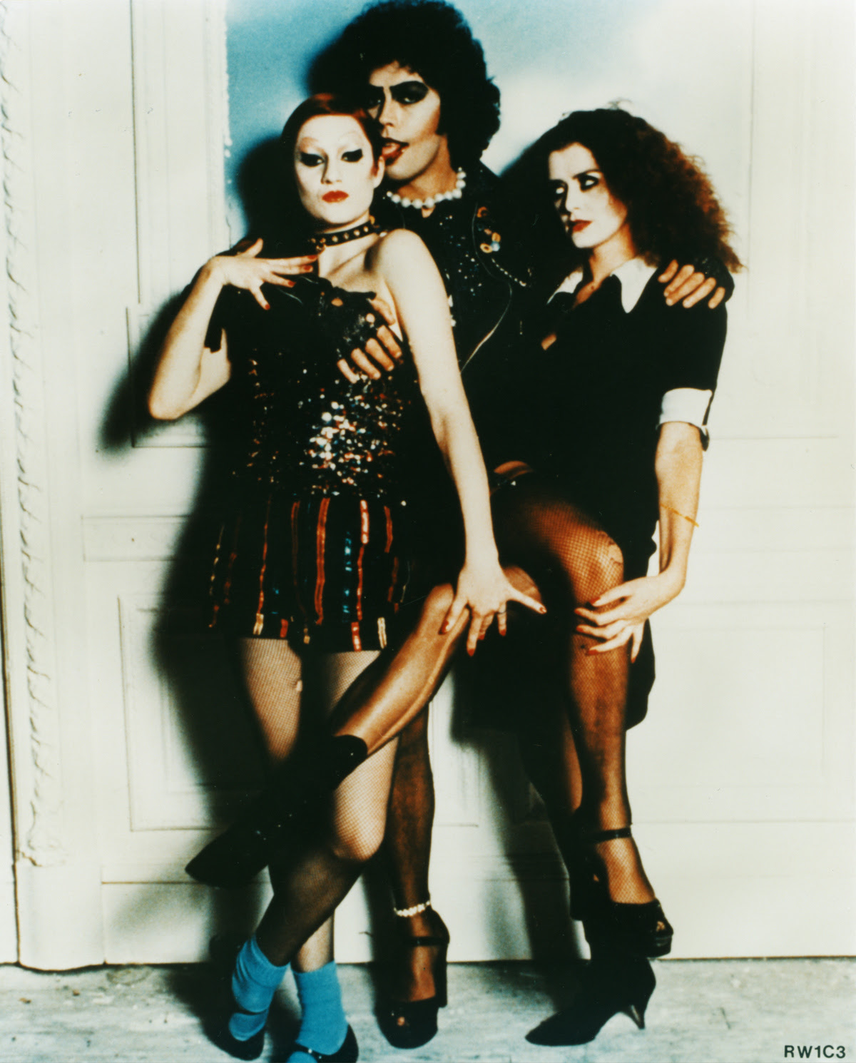 Rockymusic Rocky Horror Picture Show Still Color Photo Image