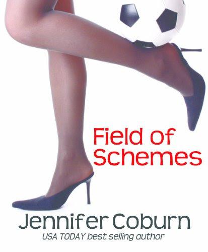 Field of Schemes by Jennifer Coburn