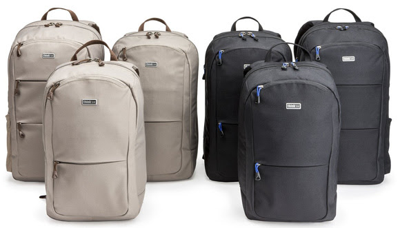 Perception Backpacks