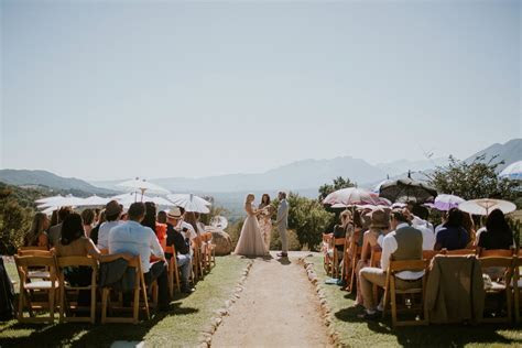 Unique Southern California Wedding Venues   Alyssa