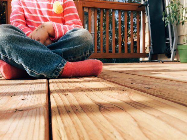 Is Composite Decking Better than Wood?