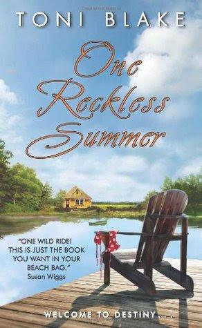 One Reckless Summer (Destiny, #1)