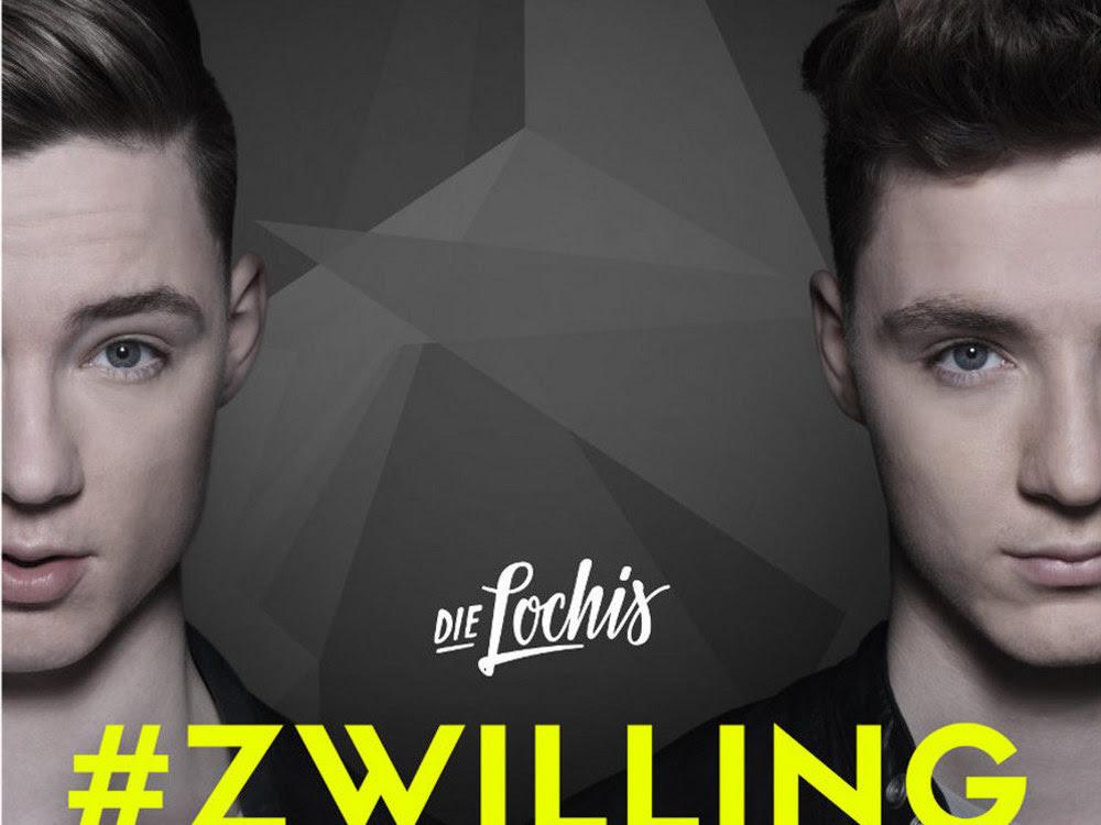 Neues Album Die Lochis Diese Promi Zwillinge Haben Sie Inspiriert