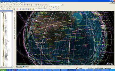 stk  satellite tool kit   man  deviantart