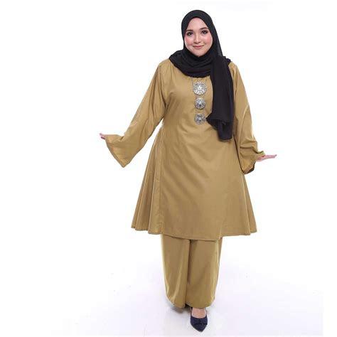 kurung pahang  size malaysia baju  size wanita